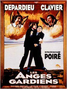 Les anges gardiens affiche