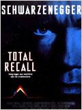 Total Recall 1990 affiche
