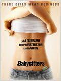 Les Babysitters affiche