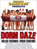 National Lampoon Presents Dorm Daze affiche