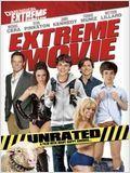 Extrême movie affiche