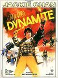 Mister Dynamite affiche