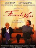 French Kiss affiche