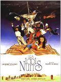 Les Mille et une nuits 1990 affiche
