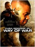 The Way of War affiche