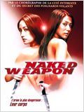 Naked weapon affiche