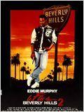 Le Flic de Beverly Hills 2 affiche