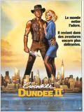 Crocodile Dundee II ( 2 ) affiche