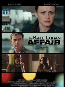 The Kate Logan affair affiche