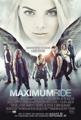 Maximum Ride streaming