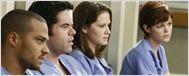 """""""Grey's Anatomy"""" perd (encore) deux médecins"""