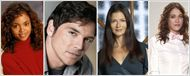 Saison des pilotes : Jill Hennessey, Jason Gedrick, Lizzy Caplan...
