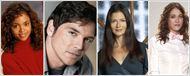 Saison des pilotes : Jill Hennessey, Jason Gedrick, Lizzy Caplan...
