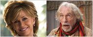 """Pierre Richard et Jane Fonda dans une comédie """"senior"""""""