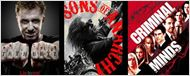 Prochainement sur vos &#233;crans : &quot;Lie to Me&quot; 2, &quot;Sons of Anarchy&quot; 2, &quot;Esprits Criminels&quot;...