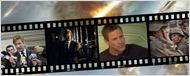 Aaron Eckhart et ses personnages