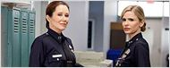 """The Closer"" : Mary McDonnell prend du galon"