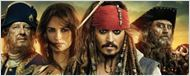 Les pirates font la loi au box-office !