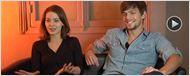 """Esther Comar et Martin Cannavo nous racontent leur """"Première fois"""" [VIDEO]"""