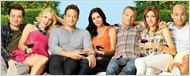 "Audiences US: Flops pour ""Cougar Town"", ""The River"", ""Ringer"" et ""Glee"" !"