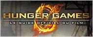 "Shopping ciné : ""Hunger Games"" - Le Guide officiel du Film."