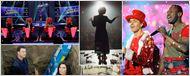 Audiences du Week-end : TF1 mène la danse…