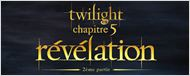 Photos : &quot;Twilight - Chapitre 5 : R&#233;v&#233;lation 2e partie&quot;! [PHOTOS] 