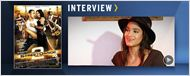 Interview : Sofia Boutella danse sa vie [VIDEO]
