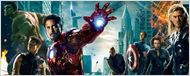Une projection de &quot;The Avengers&quot; pour les astronautes de l&#39;ISS