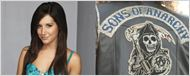 "Ashley Tisdale rejoint... ""Sons of Anarchy"" !"