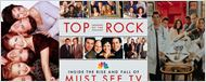 &quot;Top Of The Rock&quot;: le livre sur les coulisses de &quot;Friends&quot;, &quot;Urgences&quot;, &quot;Seinfeld&quot;...