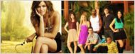 """Hart Of Dixie et ""The L.A. Complex"" débarquent en France"