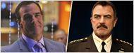"""Richard Burgi face à Tom Selleck dans la saison 3 de """"Blue Bloods"""""""