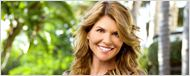 "Lori Loughlin de retour dans ""90210"""