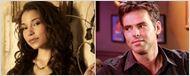 """""""90210"""" : deux nouvelles recrues à Beverly Hills"""