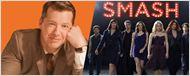 """La saison 2 de """"Smash"""" accueille Sean Hayes !"""