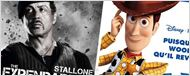 &quot;Expendables 2&quot; par Pixar !
