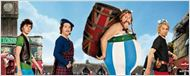 &quot;Ast&#233;rix et Ob&#233;lix : Au service de sa Majest&#233;&quot; d&#233;voil&#233; &#224; Dinard !