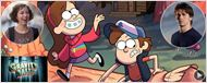 La s&#233;rie anim&#233;e &quot;Gravity Falls&quot; d&#233;barque en France [VIDEO]