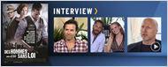 """Interview : """"Des Hommes sans loi"""" [VIDEO]"""