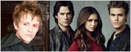 """Un suceur de sang de """"Twilight"""" dans """"Vampire Diaries"""" !"""