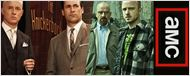 "AMC prépare la succession de ""Breaking Bad"" et ""Mad Men""..."