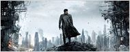 &quot;Star Trek Into Darkness&quot; : premier poster-teaser ! [PHOTO]