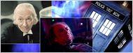 """Le biopic sur la genèse de """"Doctor Who"""" a trouvé son 1er Docteur chez """"Harry Potter"""""""