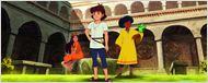 """Des inédits des """"Mystérieuses Cités d'or"""" dès le 7 avril sur TF1"""