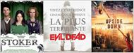Secrets de Tournage : &quot;Evil Dead&quot;, &quot;Stoker&quot;...