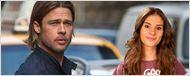 """FanZone 100% """"World War Z"""" : Brad Pitt au micro, les suites à """"WWZ""""..."""