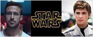 "Ryan Gosling et Zac Efron dans ""Star Wars 7"" ?"