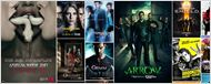 Toutes les affiches des séries de la saison 2013/2014