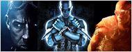 L'univers de Riddick